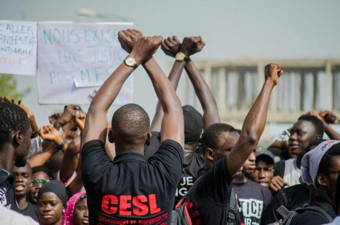 UGB : la CESL boycotte la reprise