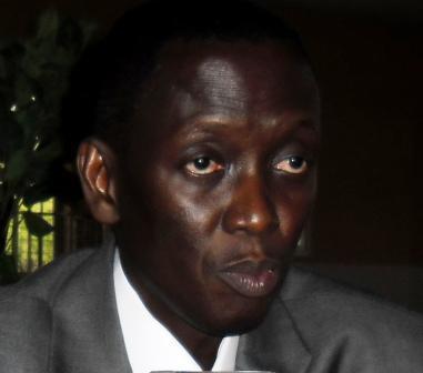 CROUS : Birame Ndeck Ndiaye fait de la satisfaction des étudiants sa priorité.