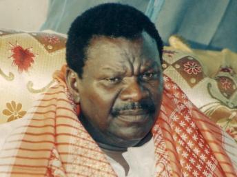Liberté provisoire refusée pour Cheikh Bethio Thioune