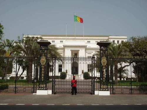 Communiqué du Conseil des ministres  du 22 novembre 2012.