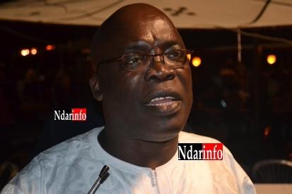 Saint-Louis: Abdoul Aziz Mbaye annonce la mort du BSDA.