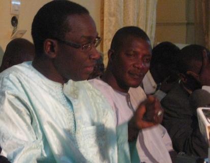 Gestion opaque de la CNS et détournements de fonds: Me Abatalibe Guèye répond aux graves accusations d'Omar Mbaye.