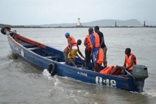 Saint-Louis: Quatre jeunes périssent dans le fleuve