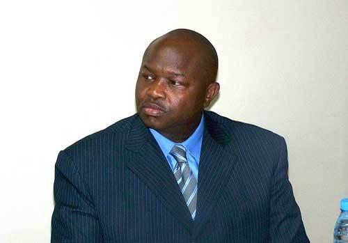 Alioune Badara Cissé recruté par un multinational roumain, spécialiste de transport aérien.