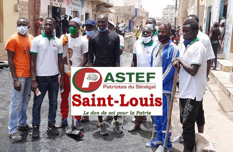 Inondations à Saint-Louis : Pastef regrette « l'incompétence » de Mansour FAYE et réclame le plan Orsec (communiqué)