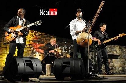 Saint-Louis : Dimitri n'exclut pas une recomposition du groupe Wock avec Abdou Guité seck.