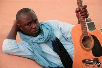 ''Racines'', le 1er album de Hampathé du Sahel Blues, sera présenté à l'Institut Français de Saint-Louis, le 27 janvier 2013.