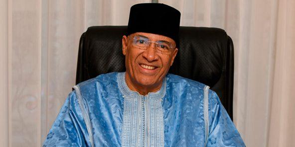 ASECNA : le Nigérien Mohamed Moussa réélu pour un nouveau mandat de quatre ans