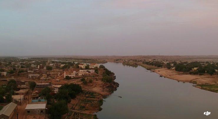 Mauritanie : La hauteur des eaux du fleuve Sénégal en hausse dans deux wilayas