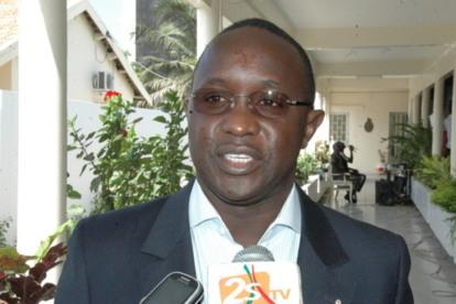 Saint-Louis- A.G ordinaire de l'Amicale des Anciens Enfants de Troupe: Abdoul Niang reconduit pour deux ans.