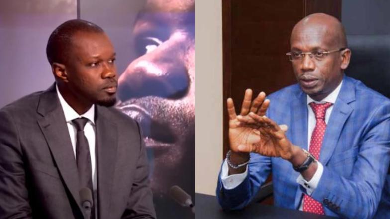 "Onas - Annulation: Ousmane Sonko ""ne doute pas de Sakho"", mais promet des cafards..."
