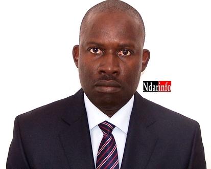Alioune Badara Diop nommé DG de l'Onas : L'Apr se renforce à Saint-Louis.