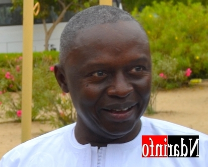 Le CV du Professeur Lamine Guèye, nouveau recteur de l'UGB.
