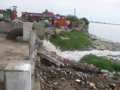 Sénégal-Assainissement : Alioune Badara Diop, le nouveau Dg de l'Onas promet ''une réduction sensible des méfaits des inondations.''
