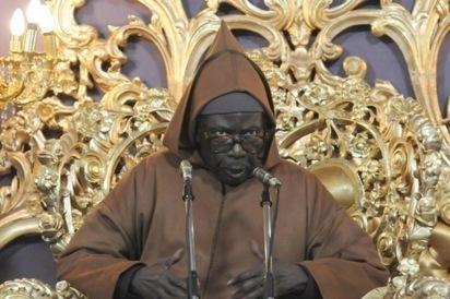 Serigne Cheikh Tidiane Sy, le nouveau khalife général des tidianes, est un ''Domou Ndar''.