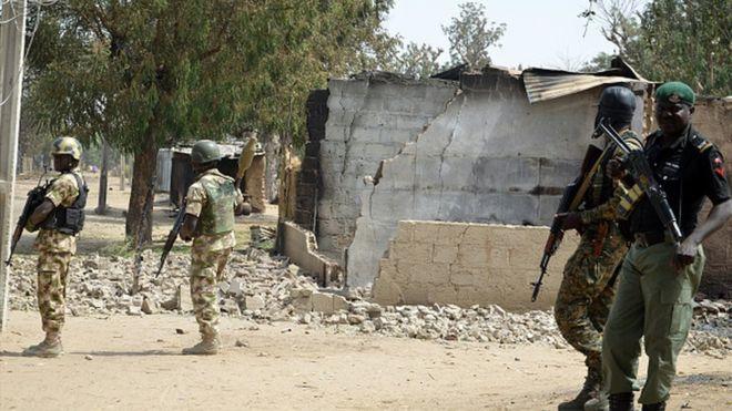 Nigeria: 30 morts dans l'attaque vendredi d'un convoi (nouveau bilan)