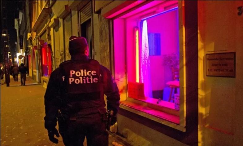 Covid-19 : Bruxelles interdit la prostitution pour contenir l'épidémie