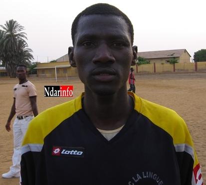 Saint-Louis - Sport: Samba Guèye quitte la liguère et atterrit au Jaraaf