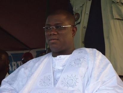 Saint-Louis - Politique: Convoqué mardi devant la Crei, Abdoulaye Baldé n'est pas ''ébranlé''.