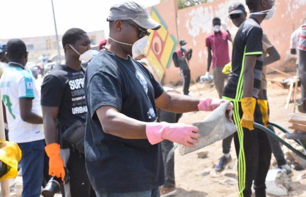 Ouakam: Les militaires expulsés, sauvés par Barthélémy Dias, qui dit à Macky Sall et au Cemga...