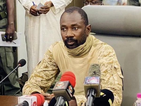 Mali : des personnalités recouvrent la liberté