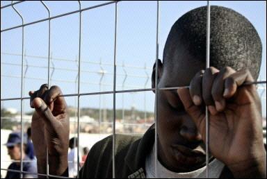 Saint-Louis : Amnesty International et Agora Sénégal en guerre contre l'émigration clandestine.