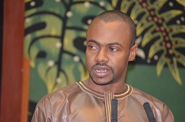 """Thierno Bocoum """"saisit"""" le procureur et appelle l'Assemblée à condamner les propos d'Aliou Dembourou Sow"""