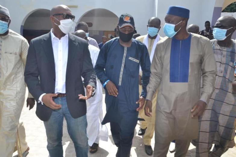 Terme Sud : Ousmane Sonko révèle une ''mafia'' en marche