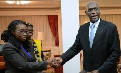 Appui à la bonne gouvernance au Sénégal: La banque mondiale offre un financement de 55 millions de dollars.(Communiqué)