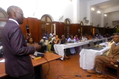 Saint-Louis: Compte rendu de la 3ème session ordinaire du Conseil Municipal de l'année 2012.