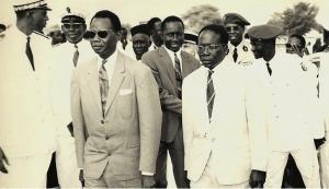 Pourquoi et comment Senghor s'est débarrassé de Mamadou Dia en Décembre 1962 ?