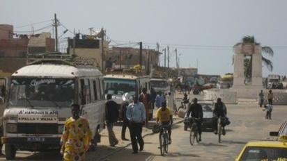 Soirée de gala des 140 ans de Saint-Louis à Dakar: Les saint-louisiens ''très fâchés''.