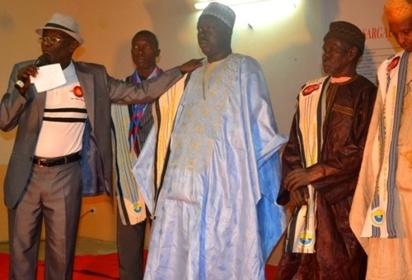 Saint-Louis - Sargal 2012: Voici la liste et photos des nominés.