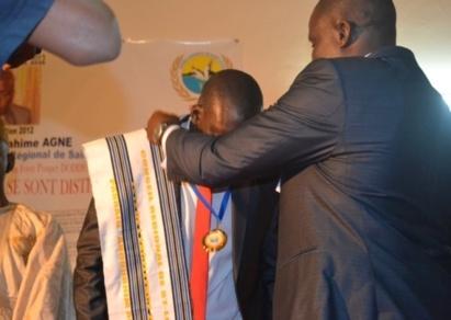 Saint-Louis : Cheikh Saad Bou Seye, l'administrateur de Ndar Info, nommé meilleur journaliste de l'année.