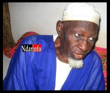 Saint-Louis - Nécrologie: décès d'El Hadji Birahim Faye, ancien imam de la mosquée El Hadji Madior Cissé.