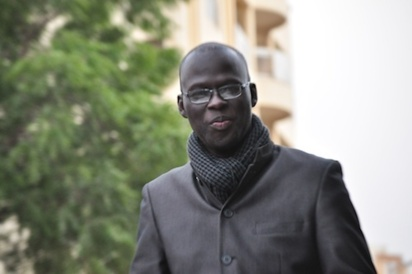 Cheikh Bamba Dièye se moque des Saint-Louisiens.