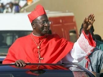 Sénégal : L'intégralité de l'homélie prononcée par le Cardinal SARR, à l'occasion de la messe de minuit de Noel.
