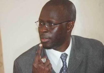 [AUDIOS] Vives contestations contre Bamba Dièye:  les réactions de Me Abatalibe, Papa Larou Mar et Mouhamadou Lamine Sylla.
