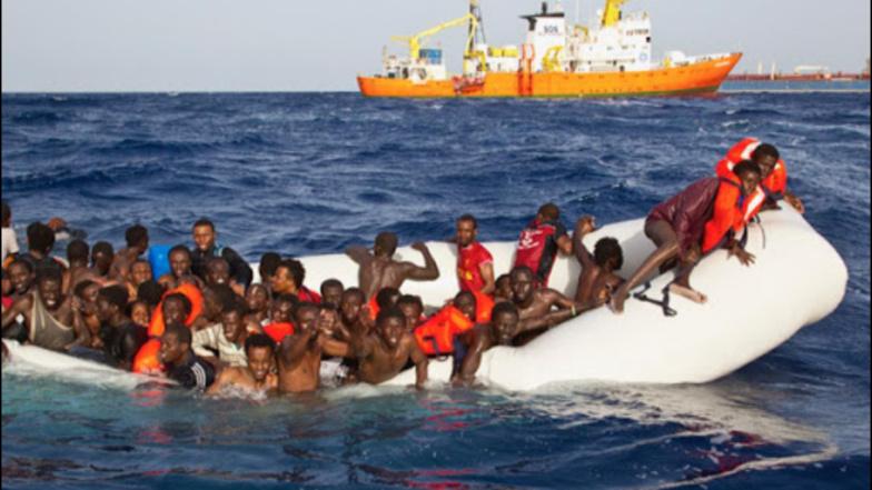 """""""Barça ou Barsax"""" : 405 migrants clandestins arrêtés en un mois"""