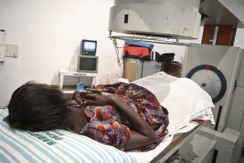 Sénégal: Le cancer tue 4900 personnes par an