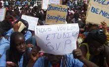 Saint-Louis- Menace de grève de l'UES: Les enseignants exigent les indemnités du Bac et du Bfem.