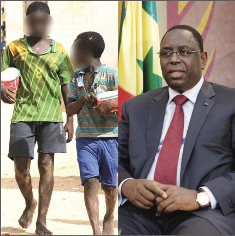 Prise en charge des Daaras : Les instructions du président Macky Sall aux ministères concernés
