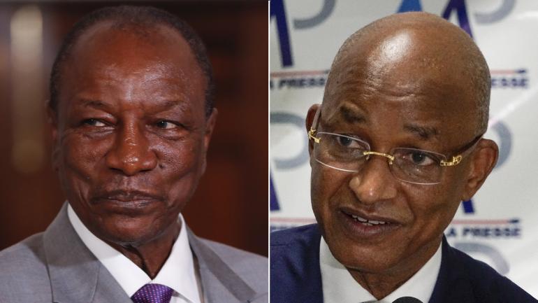 Présidentielle en Guinée: Un membre du processus explique comment Alpha Condé a inversé les résultats en sa faveur
