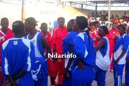 Basket - National 1 Féminin : Le SLBC s'offre la vieille dame et vire en tête