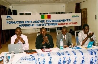 Saint-Louis - Développement local : Le forum civil exige une prise en compte de l'approche écosystémique.[AUDIO]