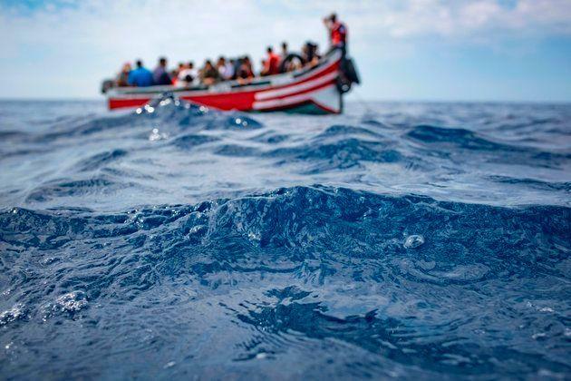 «Barça ou Barsakh» : Une autre pirogue se renverse en mer