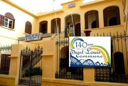 Débat sur les 140 ans de Saint-Louis: La contribution de Vieux Gaye ( Chargé de la Communication de la Mairie)