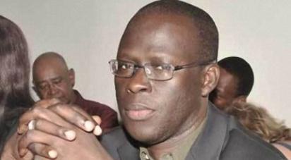 Sant-Louis- Elections municipales : Bamba Dièye prêt à affronter l'APR. [AUDIO]