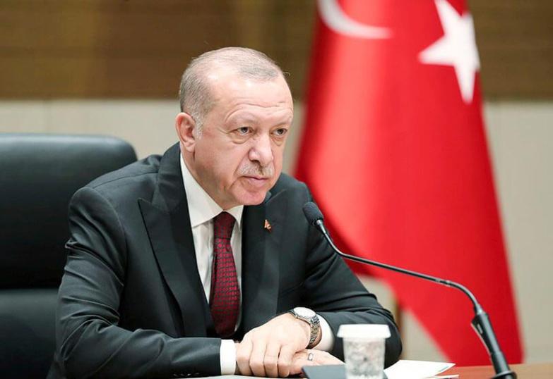 Ankara scandalisé par une caricature d'Erdogan dans « Charlie Hebdo »