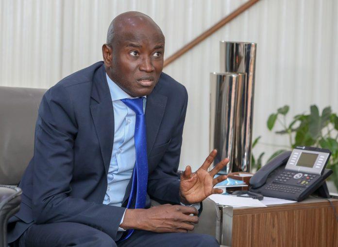 Aly Ngouille Ndiaye: « Les convoyeurs de migrants risquent dix ans de prison »
